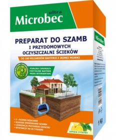 BROS MIKROBAC 1KG - PREP DO...