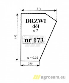 NR173