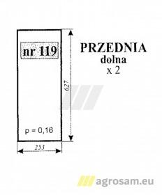 NR119