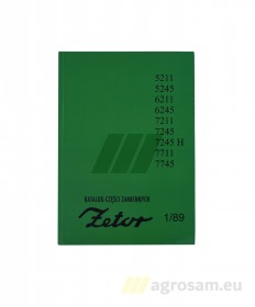 KATALOG 5211-7745 ZETOR