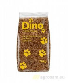 Karma dla psów Dino...