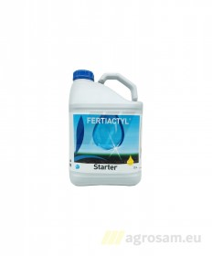 Fertiactyl STARTER 10L