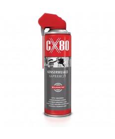 Spray konserwująco...