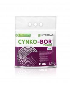 CYNKO-BOR 3,5KG
