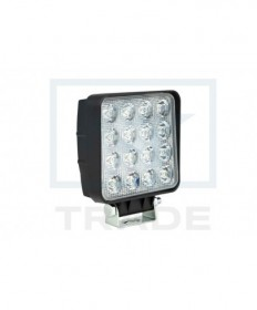 LAMPA ROB 16LED KWAD 48W 3400