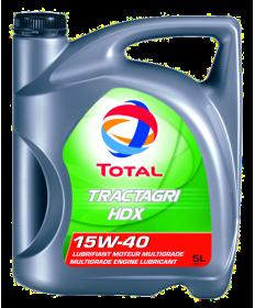 Olej Total TractAgri HDX...