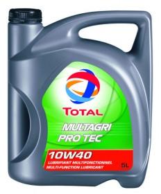Totla 10W40 MultiAgri Pro Tec