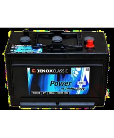 Akumulator Jenox 190 Ah 1000A