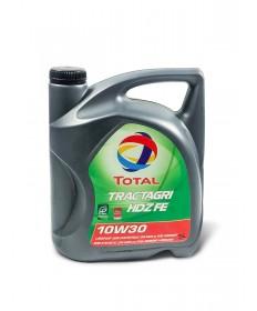 Total TractAgri HDZ 10W30